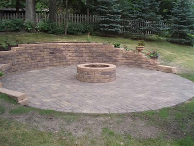 patios, pavers, driveways MN